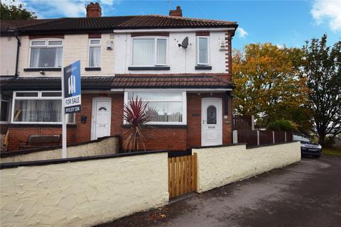 3 bedroom townhouse for sale - Oldroyd Crescent, Leeds, West Yorkshire, LS11