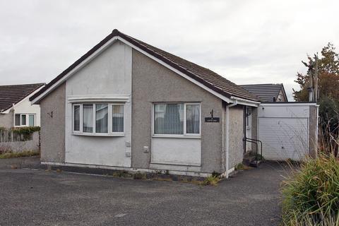 3 bedroom detached bungalow for sale - Caer Delyn, Bodffordd, North Wales