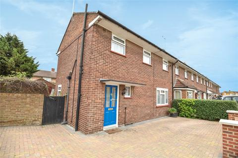 2 bedroom end of terrace house for sale - Briar Way, West Drayton, Middlesex, UB7