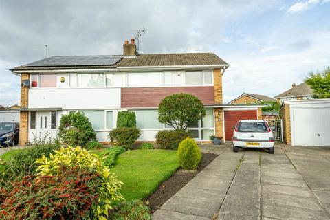 3 bedroom semi-detached house for sale - Fir Heath Close, Acomb, York