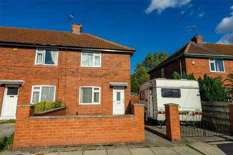2 bedroom end of terrace house for sale - Pottery Lane, YORK