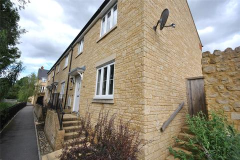 3 bedroom terraced house to rent - Streamside Walk, Milborne Port, Sherborne, Dorset, DT9