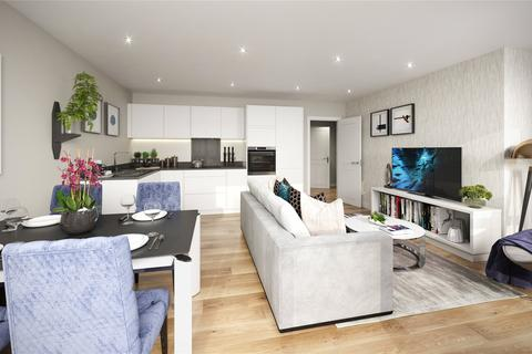 1 bedroom flat for sale - Legacy Wharf, Cooks Road, London, E15
