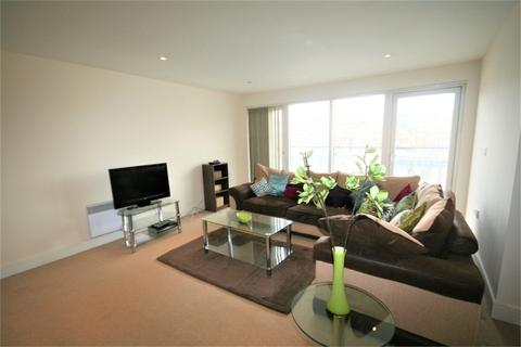 2 bedroom flat to rent - Meridian Wharf, Maritime Quarter, SWANSEA