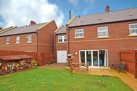 4 bedroom semi-detached house to rent - Exeter, Devon