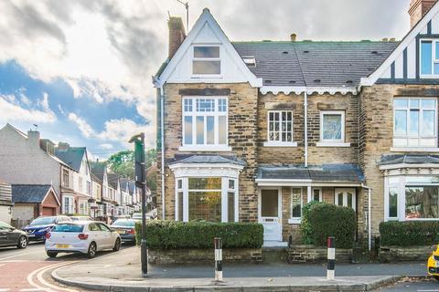4 bedroom semi-detached house for sale - 39 Abbey Lane, Woodseats, Sheffield S8 0BN