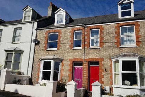 4 bedroom terraced house for sale - Harrison Terrace, Truro