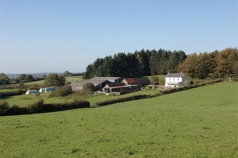Farm for sale - Gorsfraith, Blaenffos, Boncath, Pembrokeshire