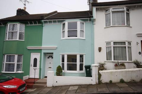 2 bedroom terraced house to rent - LYNTON STREET, BRIGHTON