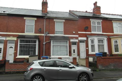 3 bedroom terraced house for sale - Chatsworth Street, Derby