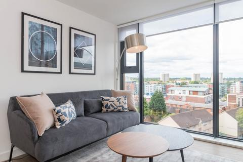2 bedroom flat to rent - Sheepcote Street, Birmingham, Birmingham, B16