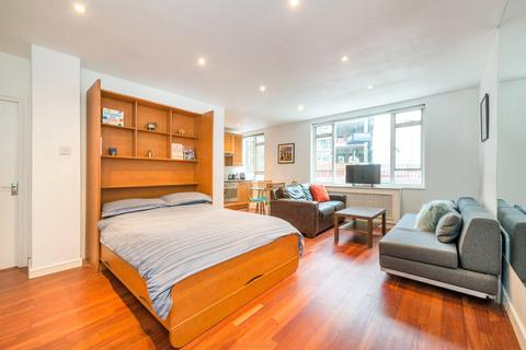 Studio to rent - Park Crescent, London, W1B