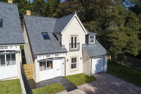 4 bedroom detached house for sale - Kenwyn Gardens, Kenwyn, TRURO, Cornwall