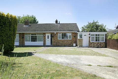 4 bedroom semi-detached bungalow for sale - Pond Close, Hethersett