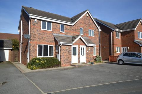 3 bedroom semi-detached house for sale - Shire Road, Morley, Leeds