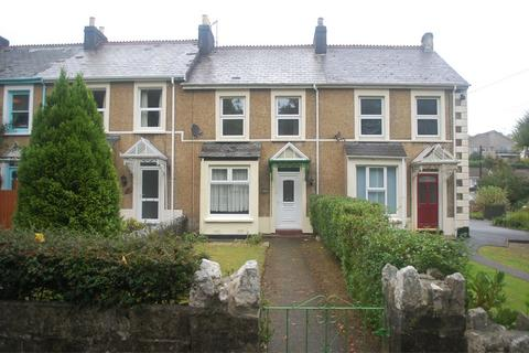 2 bedroom terraced house for sale - Gover Road, ST AUSTELL, Cornwall