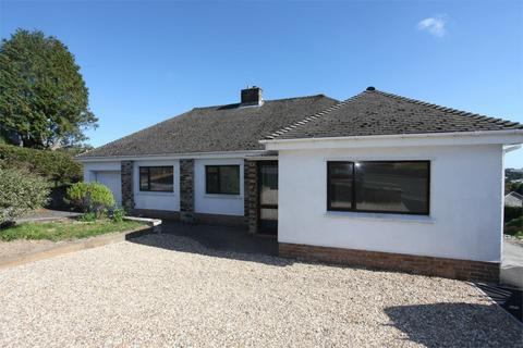 3 bedroom detached bungalow for sale - Edgcumbe Road, St Austell