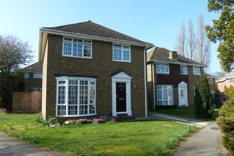4 bedroom detached house for sale - Woodpecker Glade, WIGMORE, Kent