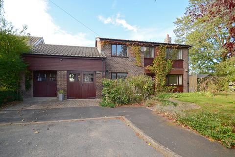 4 bedroom detached house for sale - Greenfields, East Harling