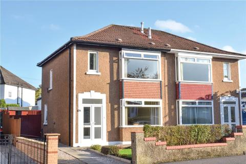 3 bedroom semi-detached house for sale - Speirs Road, Bearsden, Glasgow