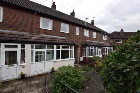 3 bedroom terraced house to rent - Springfield Walk, Horsforth, Leeds, West Yorkshire