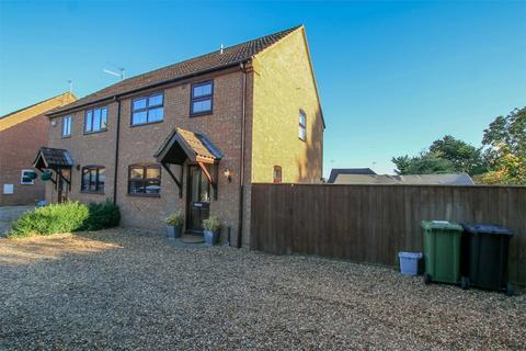 3 bedroom semi-detached house for sale - 29 Philip Rudd Court, Pott Row