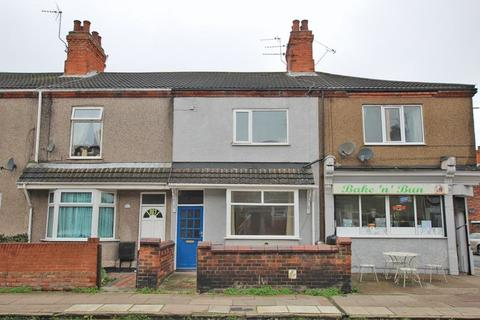 1 bedroom flat for sale - ALEXANDRA ROAD, GRIMSBY