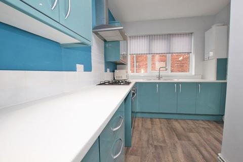 1 bedroom flat for sale - ALEXANDRA ROAD, GRIMSBY