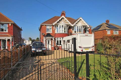 3 bedroom semi-detached house for sale - LACEBY ROAD, GRIMSBY