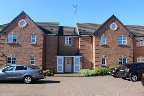 2 bedroom flat for sale - oatfield court Great Barr Birmingham