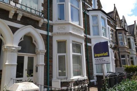 6 bedroom ground floor maisonette to rent - Connaught Road, Cardiff, CF24