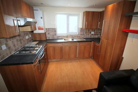 7 bedroom terraced house to rent - Fitzroy Street, Cardiff, CF24