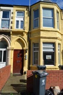 3 bedroom flat to rent - Colum Road, Cardiff, CF10