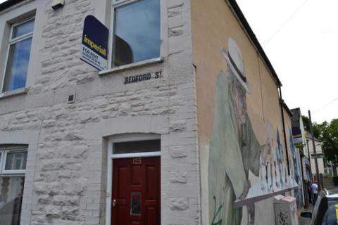 6 bedroom terraced house to rent - Bedford, Cardiff, CF24
