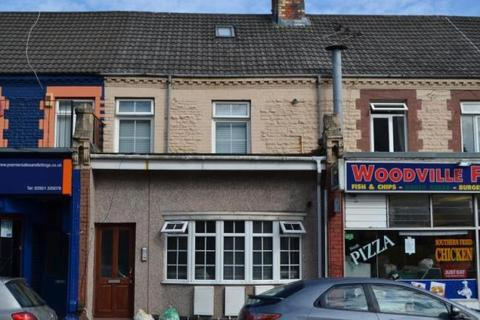 3 bedroom flat to rent - Woodville, Cardiff, CF24