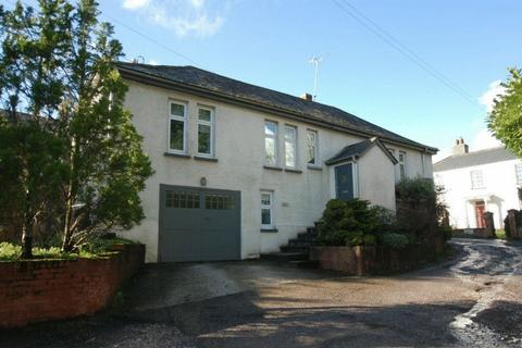 4 bedroom detached house to rent - Cowley, Exeter