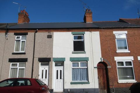 3 bedroom terraced house to rent - James Street, Abbey Green, Nuneaton