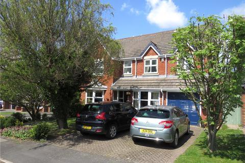 4 bedroom detached house for sale - Lens Road, Allestree
