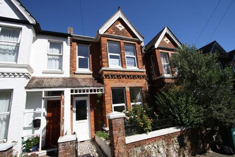 3 bedroom terraced house to rent - Hollingbury Park Avenue, Brighton