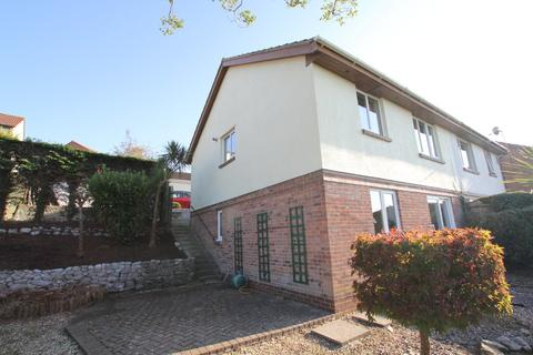 3 bedroom semi-detached house for sale - Staddiscombe, Plymouth