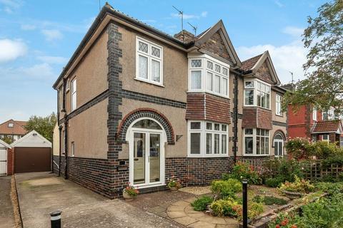 3 bedroom semi-detached house for sale - Stoke Grove, Bristol