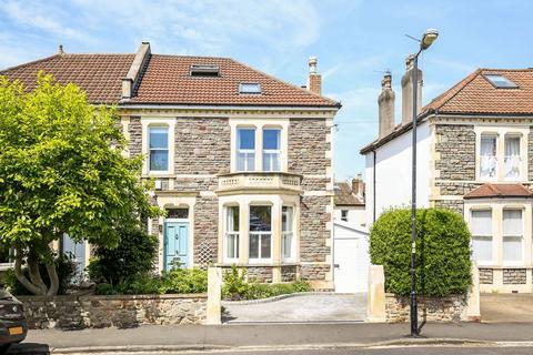 4 bedroom semi-detached house for sale - Effingham Road, St Andrews