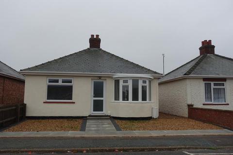 2 bedroom detached bungalow for sale - Beatrice Road, Wisbech, PE13 3PE