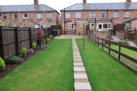 2 bedroom terraced house for sale - Burcroft Road, Wisbech, Cambs, PE13 1PW