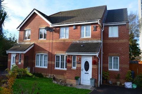 4 bedroom house to rent - Honeysuckle Drive, Clase, Swansea