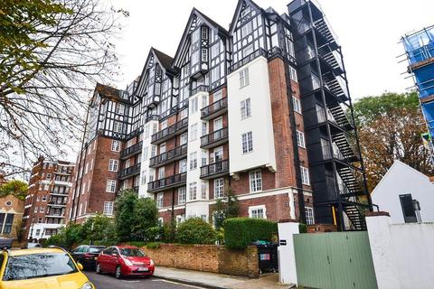 1 bedroom flat for sale - Mortimer Court, Abbey Road, St John's Wood, London, NW8 9AB