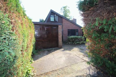 3 bedroom bungalow for sale - St Andrews Avenue, Chepstow