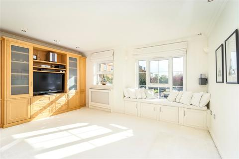 5 bedroom terraced house to rent - Malthouse Drive, Regency Quay, Chiswick, London, W4