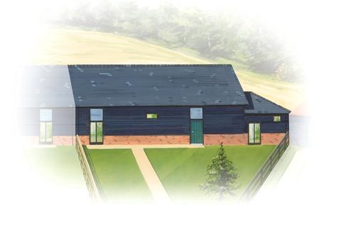 3 bedroom semi-detached house for sale - Dotterell Hall Barns, Balsham, Cambridge, CB21