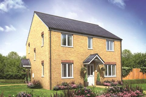 4 bedroom detached house for sale - Plot 272 Millers Field, Manor Park, Sprowston, Norfolk, NR7